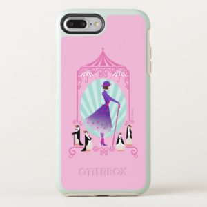 Mary Poppins & Penguins OtterBox iPhone Case