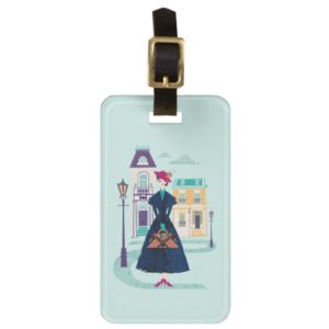 Mary Poppins | Spoonful of Sugar Bag Tag