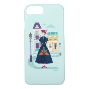 Mary Poppins | Spoonful of Sugar Case-Mate iPhone Case