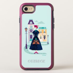 Mary Poppins | Spoonful of Sugar OtterBox iPhone Case