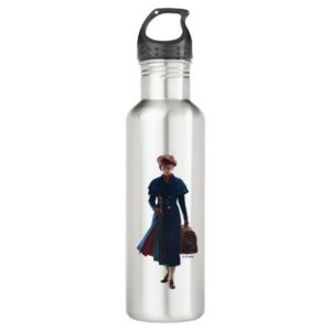 Mary Poppins Stainless Steel Water Bottle