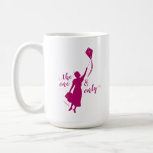 Mary Poppins | The One and Only Coffee Mug