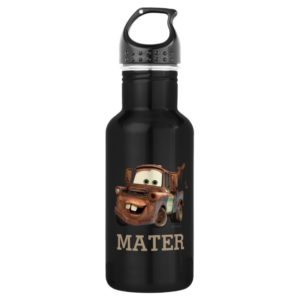 Mater 3 3 stainless steel water bottle