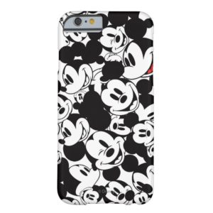 Mickey & Friends   Classic Mickey Pattern Case-Mate iPhone Case