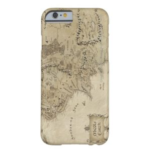 MIDDLE EARTH™ Case-Mate iPhone CASE