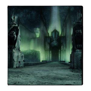 Minas Morgul 3 Ring Binder