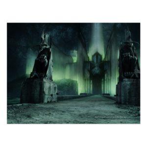 Minas Morgul Postcard