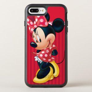 Minnie | Shy Pose OtterBox iPhone Case