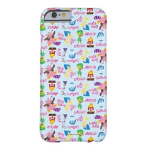 Mixed Emotions Pattern Case-Mate iPhone Case