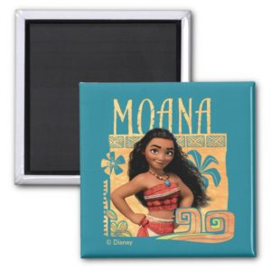 Moana   Find Your Way Magnet