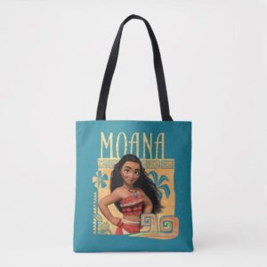 Moana | Find Your Way Tote Bag