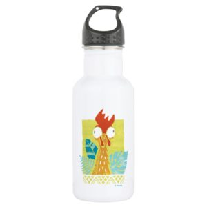 Moana | Heihei - I'm In Charge Here Stainless Steel Water Bottle