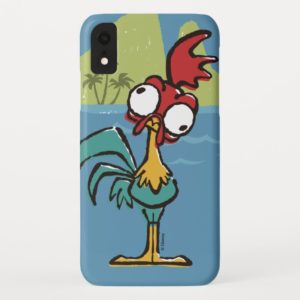 Moana | Heihei - Very Important Rooster Case-Mate iPhone Case
