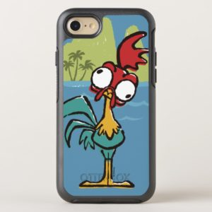 Moana | Heihei - Very Important Rooster OtterBox iPhone Case