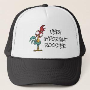 Moana | Heihei - Very Important Rooster Trucker Hat