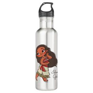 Moana | Island Girl Water Bottle