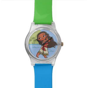 Moana | Island Girl Wrist Watch