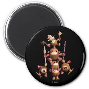 Moana | Kakamora - Coconut Pirates Magnet