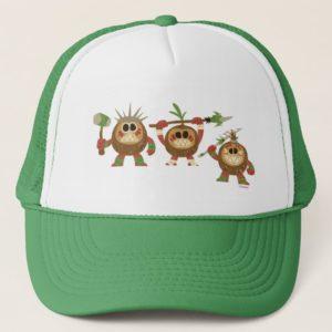 Moana | Kakamora - Mischief Makers Trucker Hat