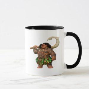 Moana   Maui - Hook Has The Power Mug