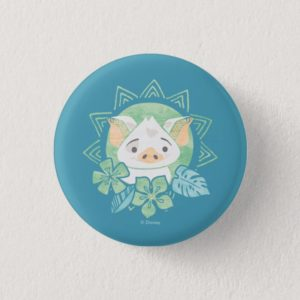 Moana | Pua - Not For Eating Pinback Button