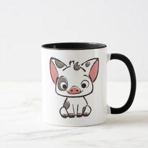 Moana | Pua The Pot Bellied Pig  Mug
