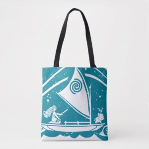 Moana | Star Reader Tote Bag
