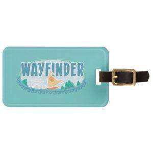 Moana | Wayfinder Luggage Tag