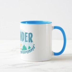 Moana | Wayfinder Mug