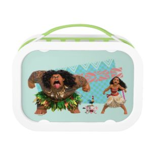 Moana | We Are All Voyagers Lunch Box
