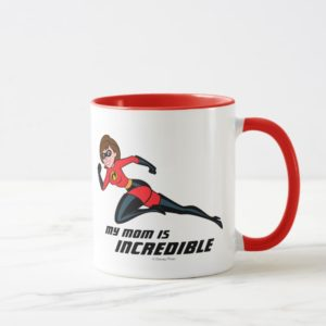 Mrs. Incredible - My Mom is Incredible Mug