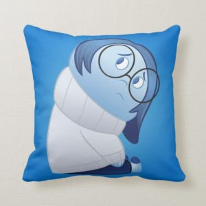 Need Some Alone Time Throw Pillow