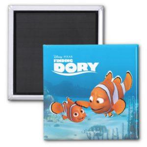 Nemo & Marlin Magnet