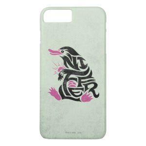 NIFFLER™ Typography Graphic Case-Mate iPhone Case