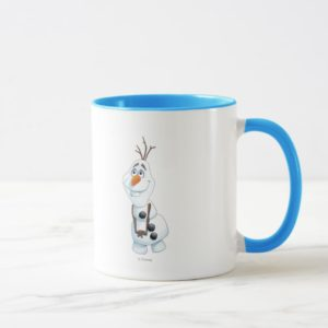 Olaf | Cool Little Hero Mug