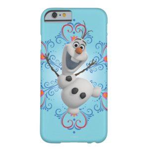 Olaf | Heart Frame Case-Mate iPhone Case