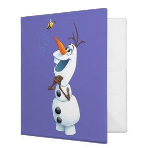 Olaf | Summer Dreams Binder