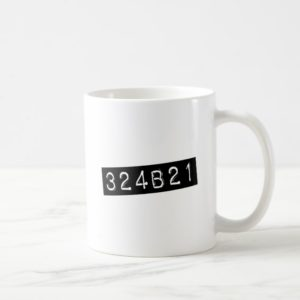 Orphan Black 324B21 Coffee Mug