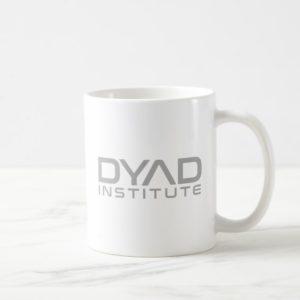 Orphan Black Dyad Institute Coffee Mug