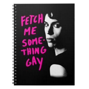 Orphan Black   Fetch Me Something Gay Notebook