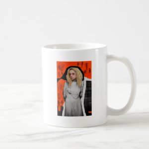 Orphan Black | Helena - Gothic Sketch Coffee Mug