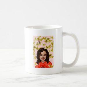 Orphan Black | Kira - Girly Origami  Coffee Mug