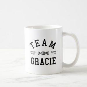 Orphan Black Team Gracie Coffee Mug
