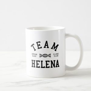 Orphan Black Team Helena Coffee Mug