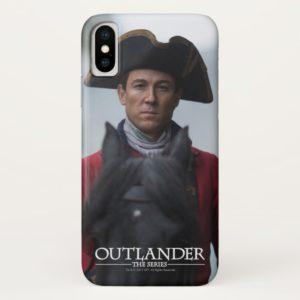 Outlander | Black Jack Randall Photograph Case-Mate iPhone Case