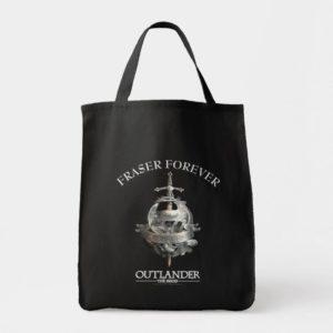 Outlander | Fraser Brooch Tote Bag
