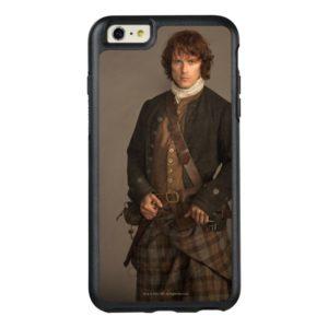 Outlander | Jamie Fraser - Kilt Portrait OtterBox iPhone Case