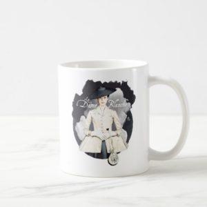 Outlander | Outlander La Dame Blanche Coffee Mug