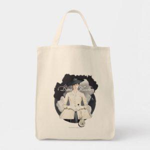 Outlander   Outlander La Dame Blanche Tote Bag