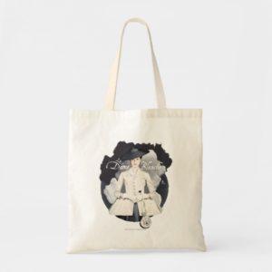 Outlander | Outlander La Dame Blanche Tote Bag